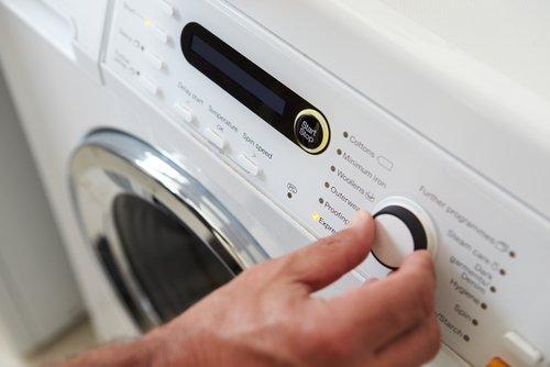 वॉशिंग मशीन की फफूँद को कैसे हटायें