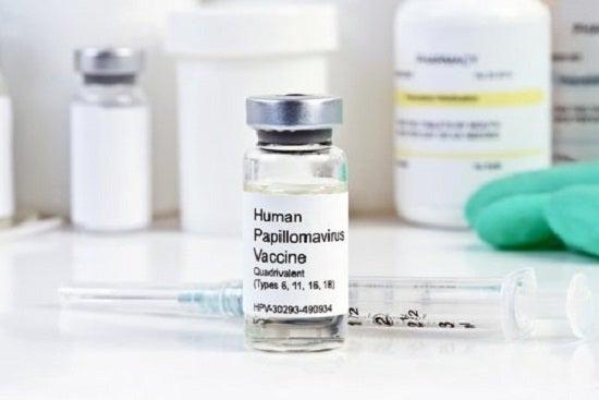 गर्भाशय के कैंसर से जुड़ा ह्यूमन पैपिलोलामा वायरस