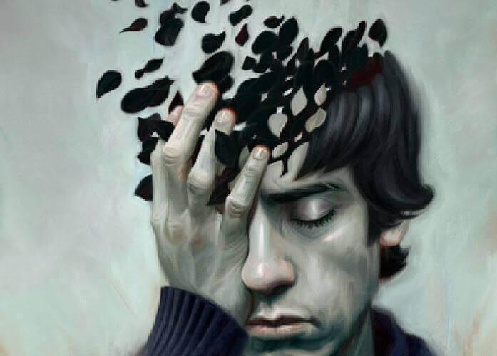 आदमी और सिरदर्द