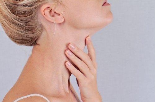 महिलाओं में थाइराइड की समस्या