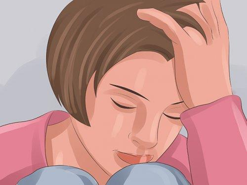 एंग्जायटी अटैक के समय शांत होने के लिए 7 सुझाव