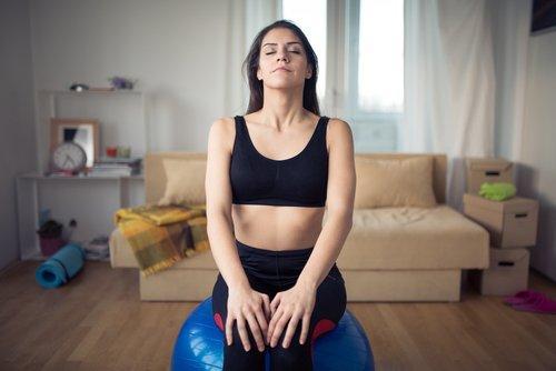 एंग्जायटी अटैक के समय साँस का नियंत्रण
