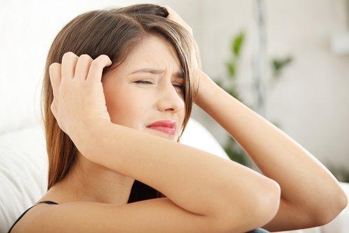 ट्राईजेमिनल न्युरॉल्जिया और सिरदर्द
