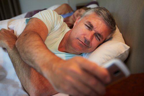 सोते समय मोटे होने के कारण