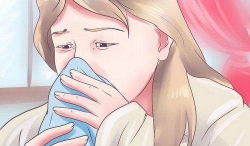 8 प्राकृतिक नुस्ख़े मौसमी एलर्जी के लिए