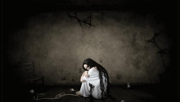 भावनायें: डर