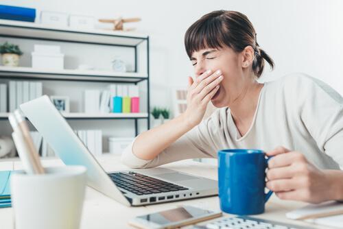 विटामिन B12 की कमी के कारण थकान