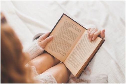 कॉर्नस्टार्च: किताबों की फफूंद
