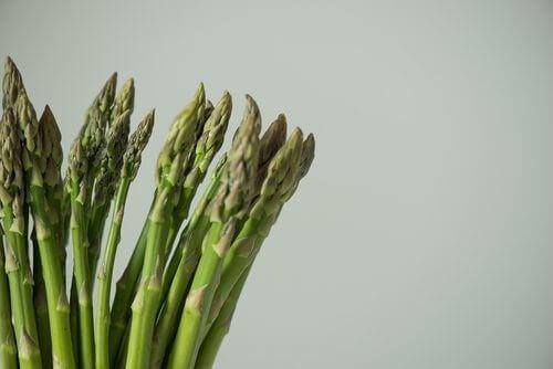 हाई प्रोटीन सब्जियाँ:एस्पैरगस (शतावरी)