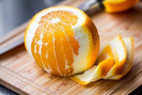 कब्ज में गुणकारी संतरा
