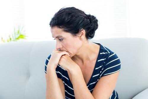 पॉलीसिस्टिक ओवेरियन सिंड्रोम: एंग्जायटी डिप्रेशन