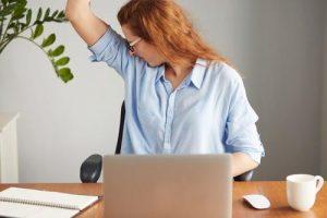 जहरीले तत्वों से भरा लीवर: शारीरिक दुर्गंध