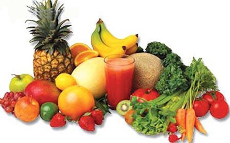 शरीर में जमे हुए तरल: मूत्रवर्धक आहार