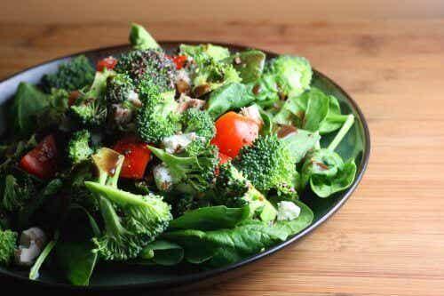 7 हाई प्रोटीन सब्जियाँ जो घटाती हैं वजन