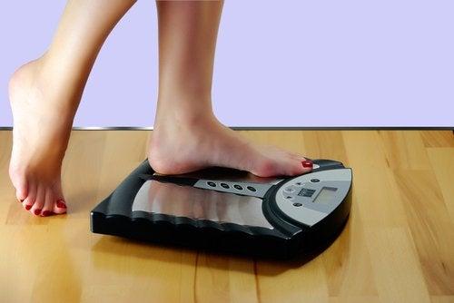 मैग्नीशियम क्लोराइड: वजन घटाने