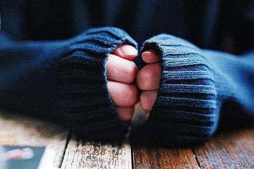 फाइब्रोमायेल्जिया: तापमान