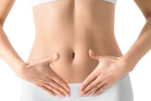 लो-कैलोरी सलाद करे पेट की चर्बी कम