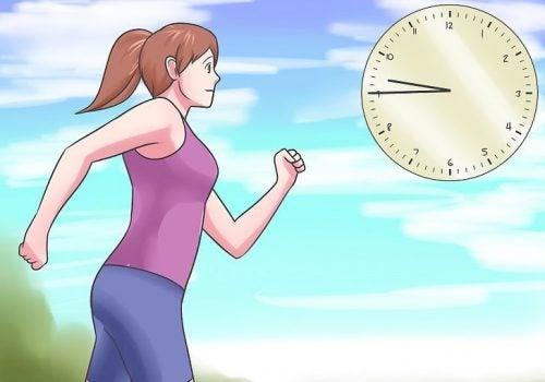 वज़न घटाने के लिए कितना पैदल चलें?