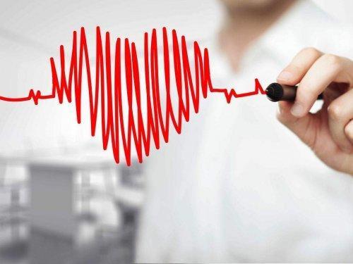 40 की उम्र से ऊपर: दिल की देखभाल