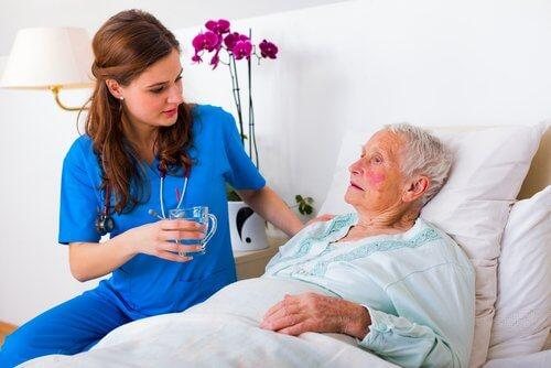 अल्ज़ाइमर रोग को क्या रोका जा सकता है