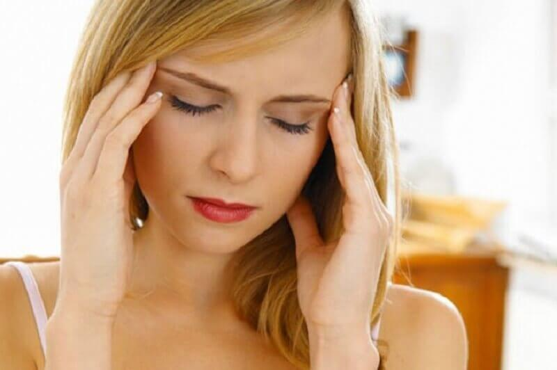 ल्यूकेमिया: सिर दर्द