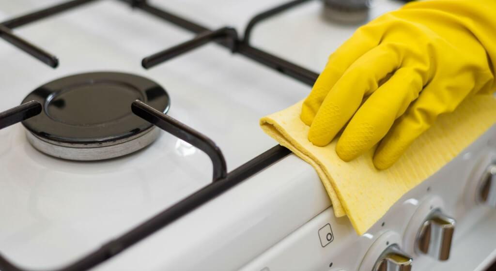 10 टिप्स घर साफ़-सुथरा: दाग-धब्बे