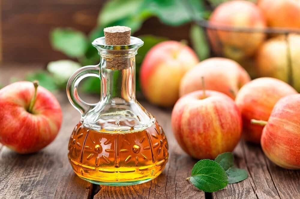 सेब का सिरका: वजन घटाएं