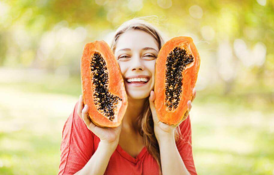 7 फायदे पपीते के बीज खाने के