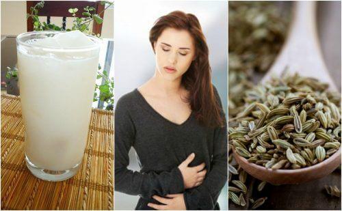 5 प्राकृतिक नुस्खे नर्वस गैस्ट्राइटिस के लिए