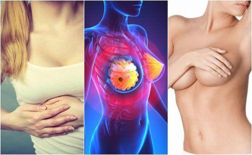 स्तन कैंसर के 9 लक्षण जिन्हें सभी महिलाओं को जान लेना चाहिए
