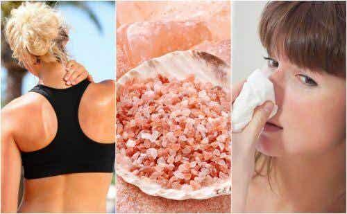आपकी सेहत के लिए जादुई है गुलाबी नमक