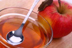 वज़न घटाने में बेकिंग सोडा सेब का सिरका
