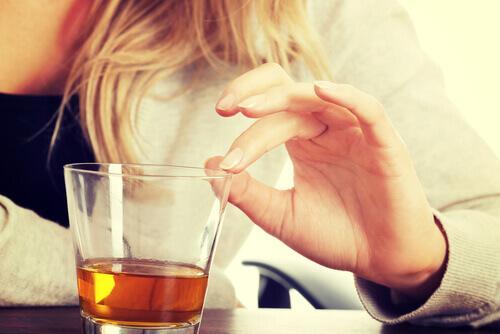 शराब पीने से फैटी लीवर रोग हो सकता है