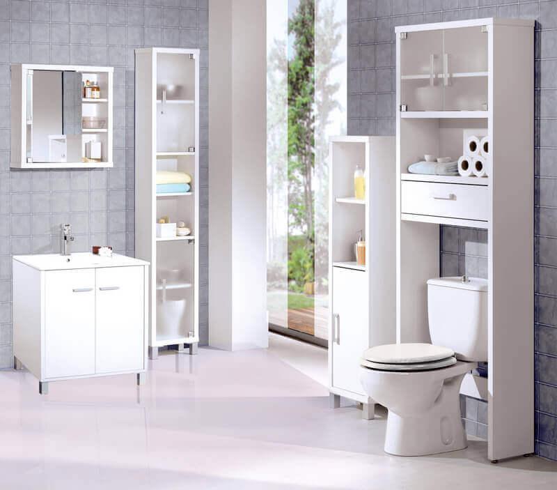 बाथरूम की सफ़ाई के बेहद असरदार टिप्स