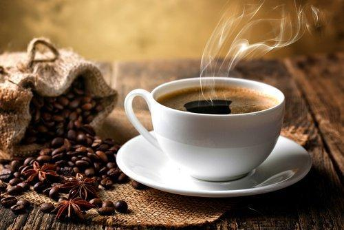 वर्क आउट के बाद: कॉफी