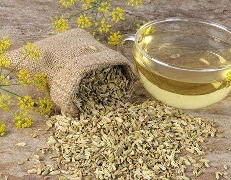 नर्वस गैस्ट्राइटिस: सौंफ़ वाली चाय