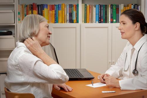 फाइब्रोमायेल्जिया डिसऑर्डर का उपचार