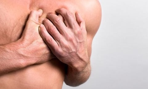 छाती में दर्द क्यों