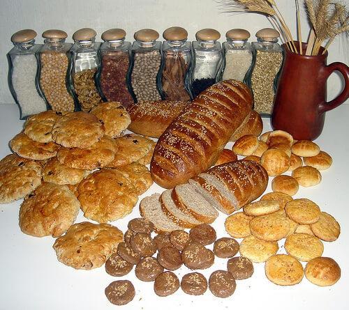 रिफाइंड खाद्य पदार्थों का सेवन कम करें