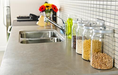 छोटी किचन के लिए डेकोरेशन आईडिया: स्पेस