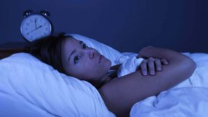 थायरॉइड डिसऑर्डर: नींद