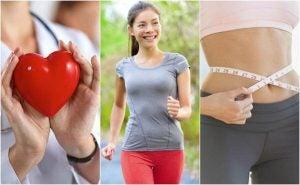 डेली वॉकिंग में छिपा है आपकी सेहत का वरदान: कम वज़न