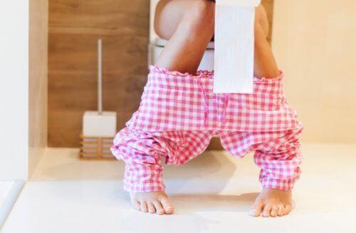 ओवर एक्टिव ब्लैडर: बाथरूम जाने का समय निर्धारित करें