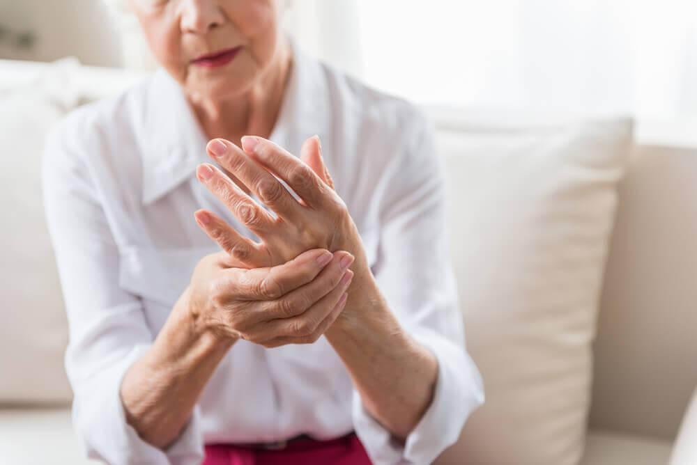 ऑटोइम्यून बीमारियों के लिए उचित आहार - गठिया से बचाव