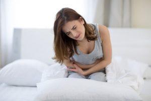 एंडोमेट्रीओसिस के लक्षण