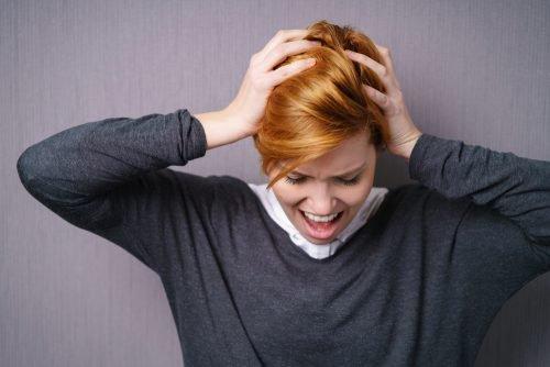 भावनात्मक थकान: हर चीज काबू में