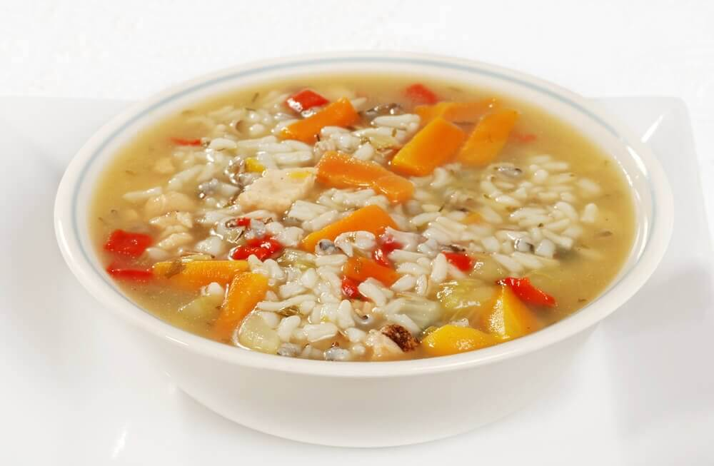 डायरिया में राहत के लिए 3 सूप