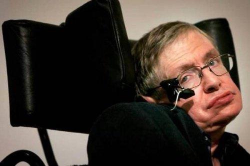 डिप्रेशन से पीड़ित लोगों के लिए स्टीफन हॉकिंग का संदेश
