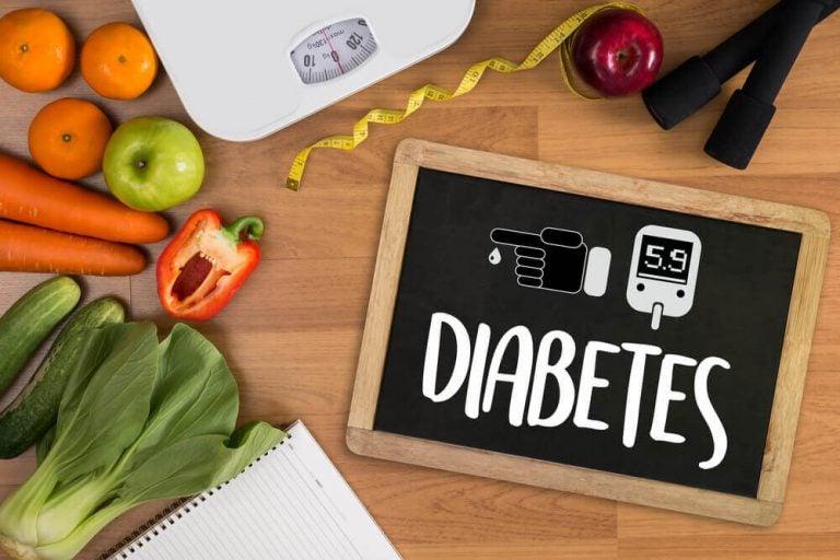 डायबिटीज़ के मरीजों का वजन कम करने वाले स्वस्थ आहार