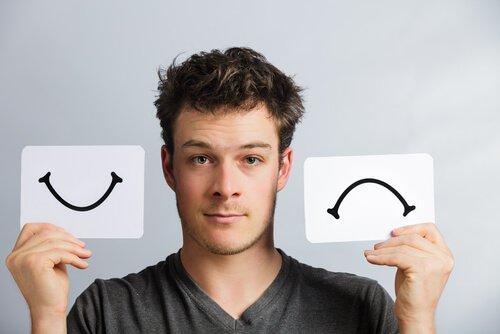 बाइपोलर डिसऑर्डर के मनोरोग लक्षण